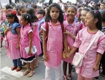 Rentrée scolaire à Béjaïa: Au rythme des insuffisances