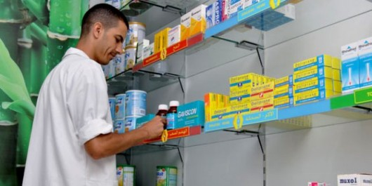 Selon l'UNOP: La demande en médicaments augmente de 12 % chaque année