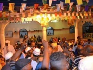 Saida: coup d'envoi du festival national annuel de Sidi Blal
