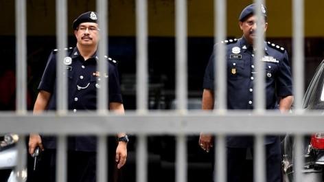 Malaisie: Attentat islamiste déjoué aux jeux d'Asie du Sud-Est