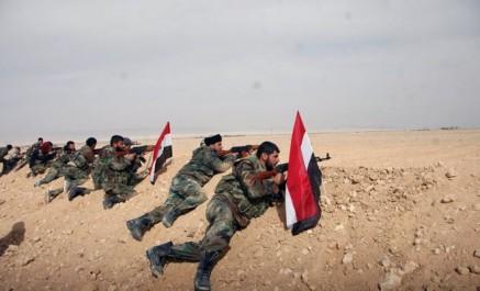 Syrie: Décès du général responsable de la défense de Deir ez-Zor