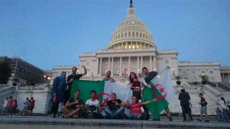 17 étudiants algériens ont participé au programme Students Leaders aux Etats-Unis
