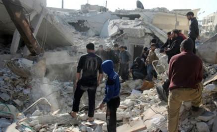 Les Forces démocratiques syriennes s'emparent d'un gisement pétrolier majeur à Deir ez-Zor