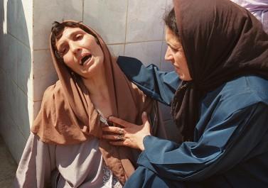 Bentalha, 20 ans plus tard: pour ne pas oublier l'horreur de la nuit du 22 au 23 septembre 1997