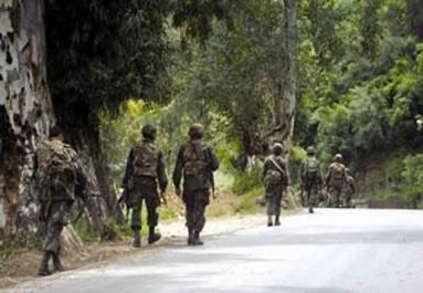 4 éléments de soutien aux groupes terroristes arrêtés à Médéa