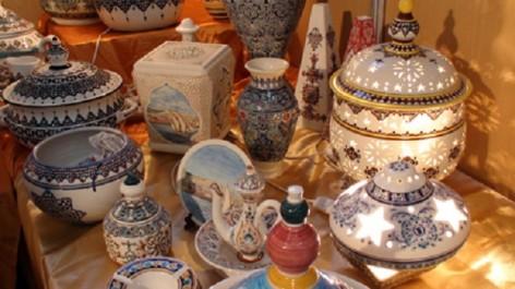 Relizane: Des femmes artisanes à l'assaut des communes enclavées