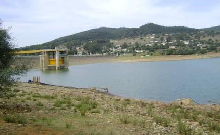 Les eaux usées de Seybous pour El Hadjar