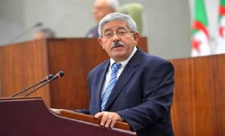 Ouyahia fait un constat précis sur la situation financière en Algérie et appelle à l'intensification des efforts pour surmonter cette conjoncture difficile