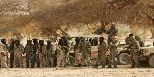 Burkina Faso: des assaillants font deux otages au nord du pays