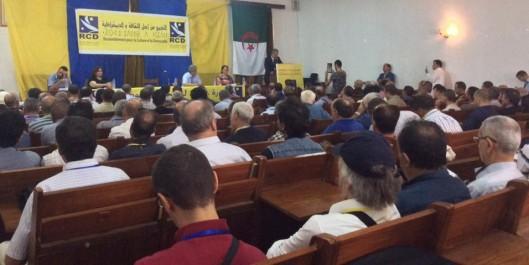Les membres du CN expriment leur soutien à la poursuite du processus de réconciliation nationale et appellent à la prise en charge l'aspect social