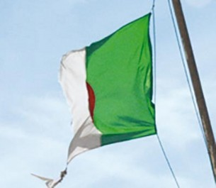 Emblème national déchiré sur les frontons d'organismes officiels:  Des sanctions pour atteinte à un symbole national