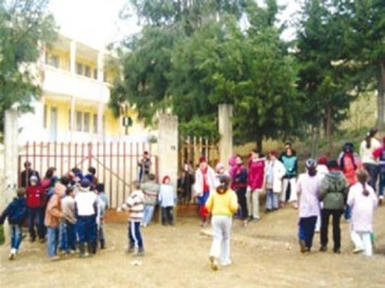 De nombreux établissements manquent de personnel à Bouzeguène: La grogne des parents d'élèves