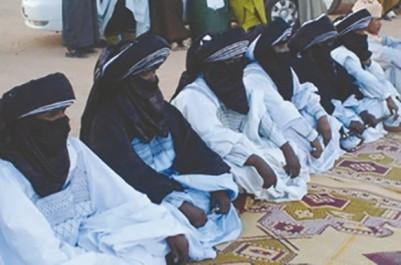 """Les chefs des tribus touareg se concertent sur la situation:  """"La police islamique"""" sème la terreur à Matnatalat"""