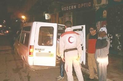 Souk Ahras: Le CRA mène une campagne de sensibilisation