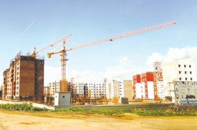 En visite d'inspection à la nouvelle ville de Bouinan (Blida): Le wali charge les responsables du projet