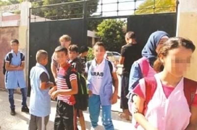 S'insurgeant contre la vétusté de l'établissement: Les parents d'élèves ferment un CEM à Tébessa