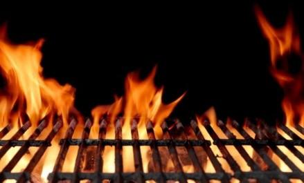 Tébessa: 3 enfants périssent dans un incendie d'un barbecue à Bir El Atter