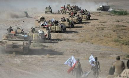 Plus de 300 combattants de Daech tués par des frappes aériennes dans l'ouest de l'Irak