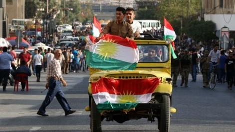 L'Irak, l'Iran et la Turquie entendent s'opposer au référendum au Kurdistan