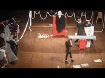 » Hafl Itizal» rafle deux prix au Festival international du théâtre en Jordanie