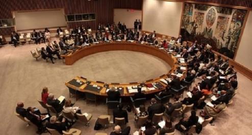 Le Conseil de sécurité prévoit un briefing sur le Sahara occidental en octobre