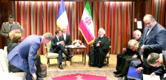 Accord nucléaire iranien : Les projecteurs braqués sur Téhéran