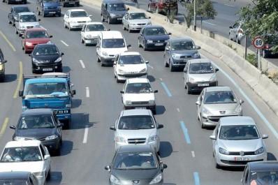Guelma: La cité de plus en plus embouteillée