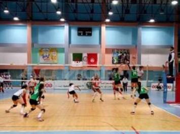 Championnat d'Afrique 2017 (dames): la Tunisie se qualifie au dépens de l'Algérie