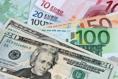 L'euro remonte face au dollar