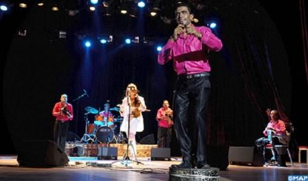 Concert à la salle Ibn Khaldoun: La formation « La musique, de la production à la scène » à l'honneur