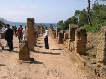 Guide Tipasa, la wilaya: Une région touristique à découvrir