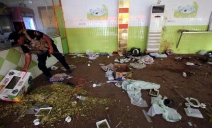 Irak: au moins 3 morts dans un double attentat suicide au Nord de Bagdad