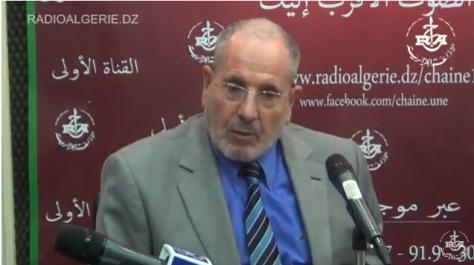 Le président du Haut Conseil islamique à la radio : les nouveaux membres du HCI installés