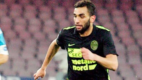 Mohamed Farès suivi de près par la FAF