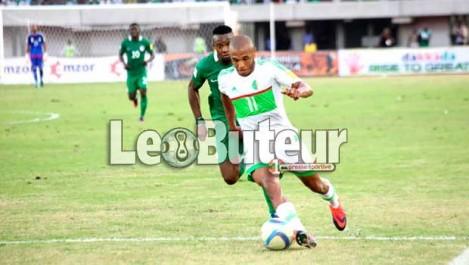 Algérie-Nigeria, pas sûr qu'il se joue à Constantine