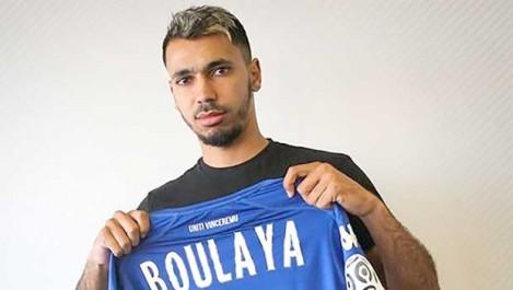 Boulaya attend toujours sa chance en Liga