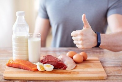 Cinq aliments riches en protéines à ajouter à votre alimentation