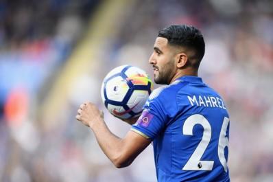Di Francesco (Entraîneur de l'AS Rome) : «Nous avons fait une offre plus élevée pour Mahrez que celle que nous avons proposé pour recruter Schick»