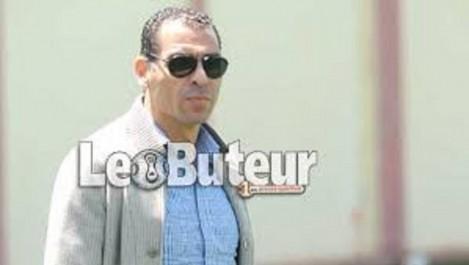 EN : Zetchi commente la mise à l'écart de Mahrez, Slimani et Bentaleb (Vidéo)