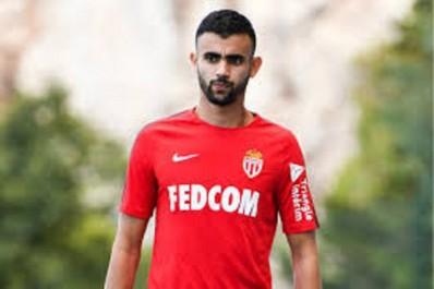 Ghezzal a joué une mi-temps face à l'OGC Nice