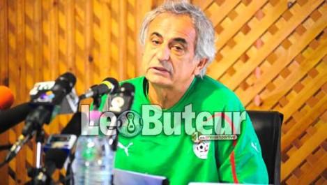 Halilhodzic : «J'ai été surpris  par l'élimination de l'Algérie, je sais que c'est une catastrophe nationale pour son peuple»