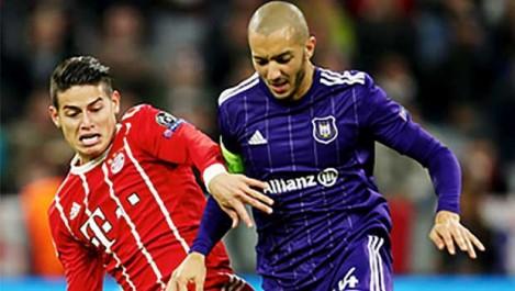 Hanni : «Il faut être réaliste : le Bayern, c'est au-dessus de nous»