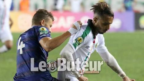 MCA / Balegh : «La qualification ne nous échappera  pas à Tunis»