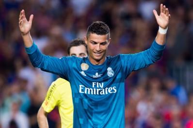 Real Madrid : ce joueur obscur qui se paie Cristiano Ronaldo à Bernabeu