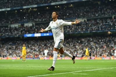 Real Madrid : Cristiano Ronaldo laisse son équipe dans le pétrin à Anoeta
