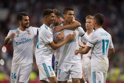 Real Madrid : Quatre-vingt dix minutes pour marquer l'histoire