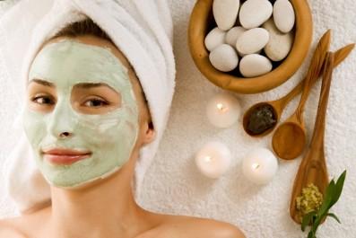 Beauté: Masques naturels pour le visage