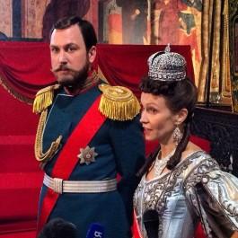 Un film sur Nicholas II provoque la polémique en Russie Un important distributeur refuse déjà de le projeter