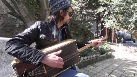 Il a dévoile son nouveau clip à Alger: Zaki Project remet au goût du jour «Bnat El Youm»