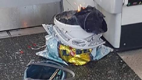 Attentat à Londres: un suspect de 18 ans inculpé